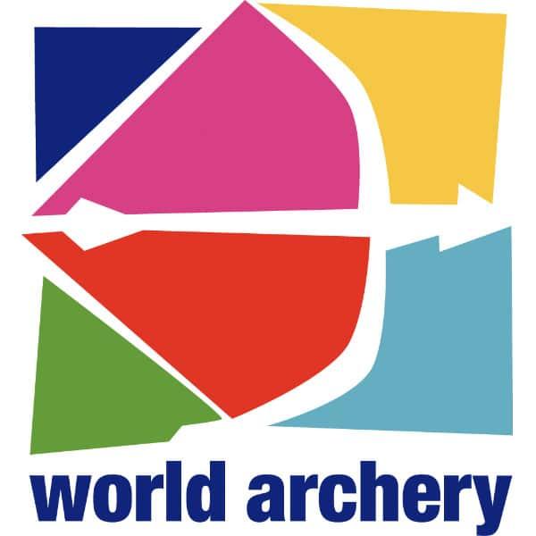 QTV_World_Archery_Logo