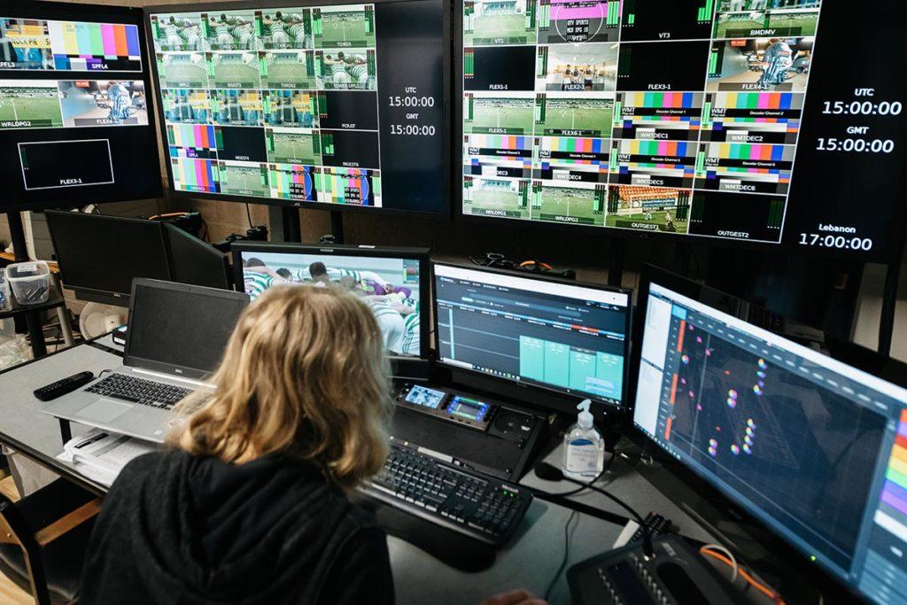 Broadcast Distribution | QTV Media