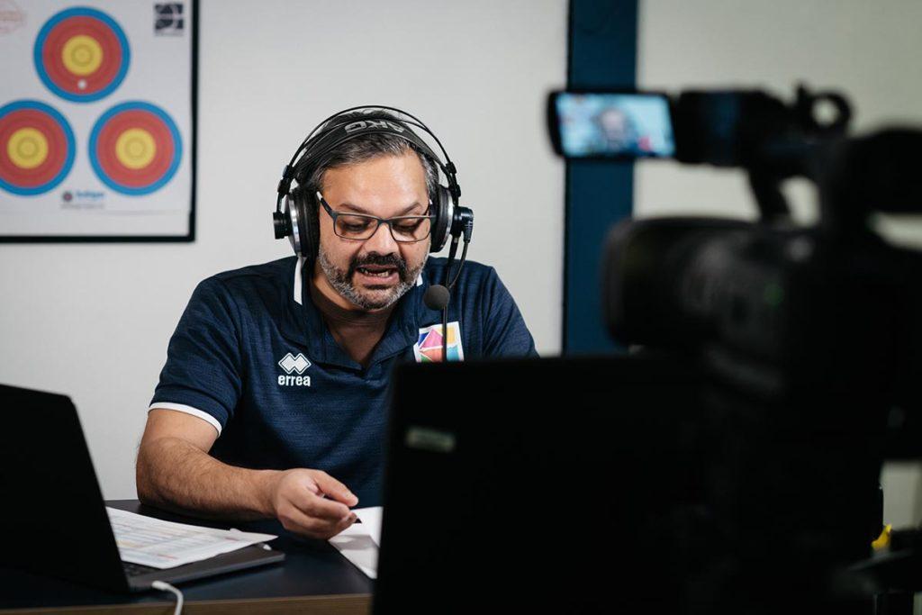 Livestreaming | QTV Media